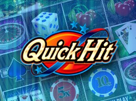 Quick Hits slots online