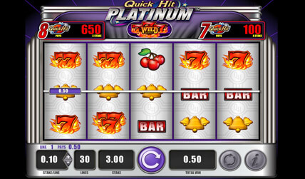 Quick Hits Slot  screenshot 3