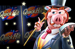 To Gamble Productively You Need Quick Hits Slot to install on your PC