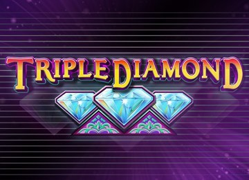 The Triple Diamond Slot
