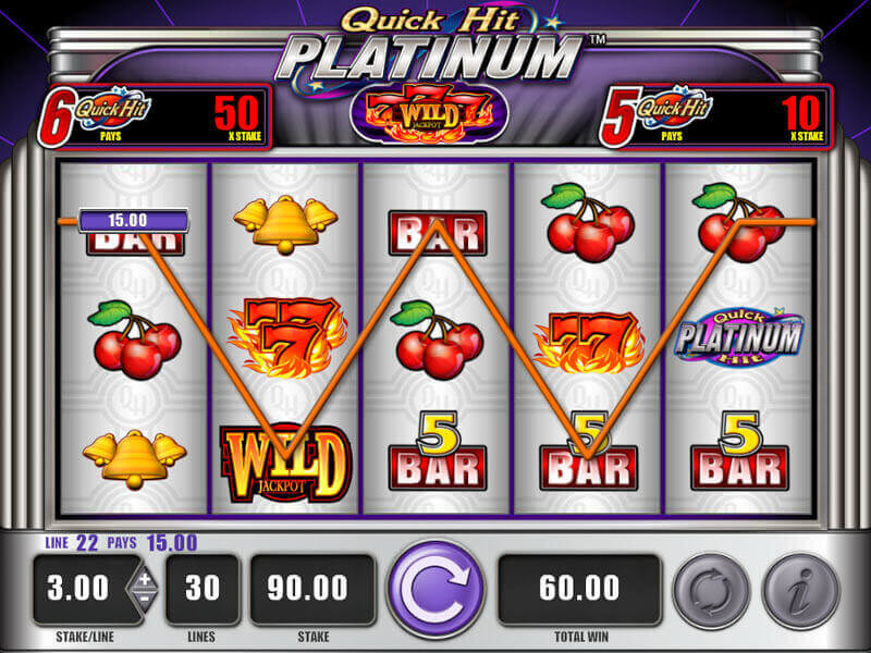 Quick Hits Slot Play Now And Win Real Money